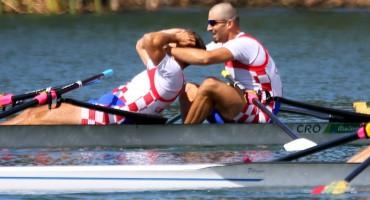Čudesna hrvatska posada pregazila je konkurenciju u novoj disciplini, osvojila zlatnu medalju!