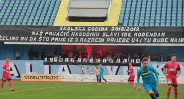 Ultras Vinkovci: Naš prvačić nagodinu slavi 100 rođendan