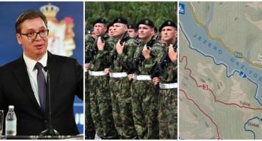 Srpska premijerka Ana Brnabić: Stvaranje vojske Kosova moglo bi isprovocirati vojnu intervenciju Beograda