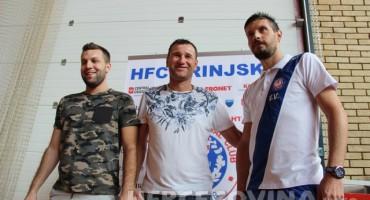 Nikola Tomičić: Mi smo Zrinjski i u svakoj utakmici idemo na pobjedu!