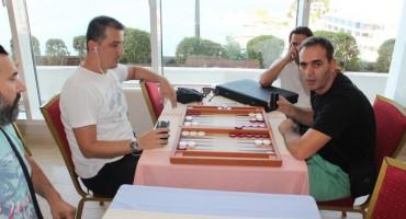 U Neumu održan jak međunarodni turnir u backgammonu NEUM OPEN 2018