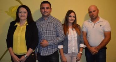 Ivan Lukenda novi predsjednik HSS Grude