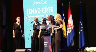 Ženska klapa Lira Trebižat: Do pobjede