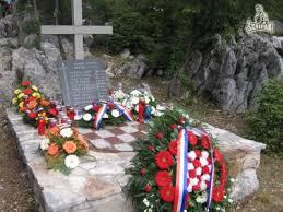Hercegovina neće nikada zaboraviti Škripare