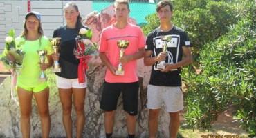 TK Mostar: Završen Međunarodni juniorski turnir za juniore i juniorke