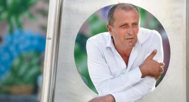 Prebolio sam dva tumora, Hajduk me ostavio na cjedilu, ali kći mi je dala volju za životom