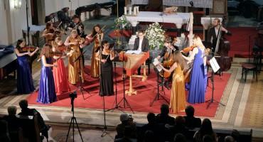 Hrvatska koncertna premijera lihtenštajnskog Ansambla Esperanza na Samoborskoj glazbenoj jeseni!