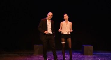 Najava predstave: O ljubavi