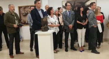 Predstavnici Koalicije Hrvatsko zajedništvo na kulturnom događaju u Čapljini