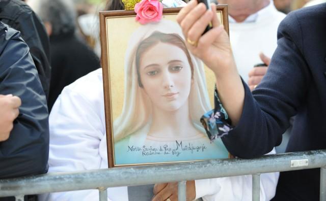 Znate li koje je pravo značenje imena Marija?
