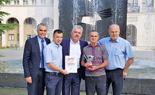 Ultramaraton za dane pobjede, domovinske zahvalnosti i hrvatskih branitelja