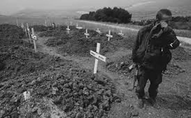 10. rujna 1993. Zavidovići – nepoznati zločini Armije BiH nad Hrvatima