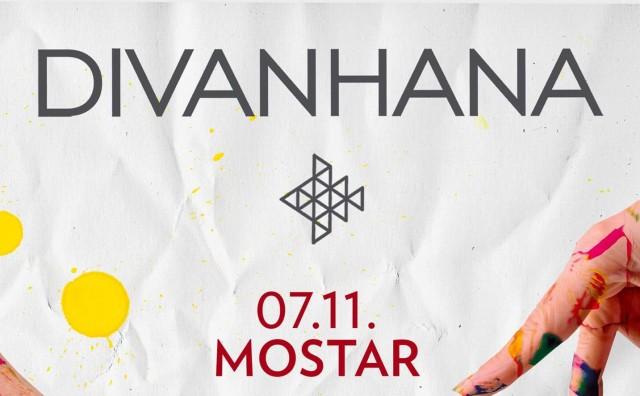U prodaju puštene ulaznice za koncert Divanhane u Mostaru