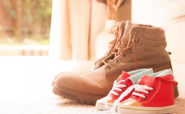 'Dijete mi je skoro umrlo zbog isprobavanja cipela bez čarapa'