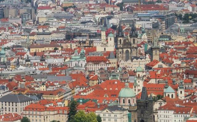 Maturalno putovanje: Majka morala je ići u Prag po pijanog sina