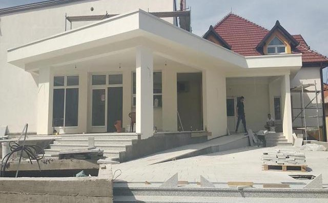 Tomislavgrad: Trg gange i Hajdučke družine treba biti završen do kraja godine