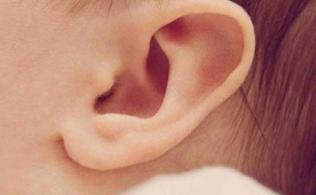 Kako prepoznati upalu uha kod djeteta