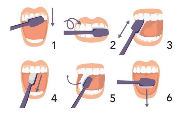 Jeste li sigurni da znate prati zube?