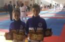 7 odličja za Karate klub Zrinjski na RAMA OPENU