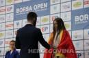 borsa open