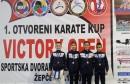 karate brotnjo