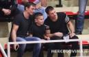 HMRK Zrinjski: Igor i Ivan Karačić uz svoje Plemiće