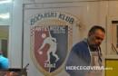 Boćarski klub Ante Rozić Mostar proslavio naslov prvaka