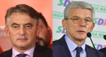 Mržnja jača od vlastite koristi: Komšić dobio više glasova od Džaferovića kao najjačeg bošnjačkog kandidata