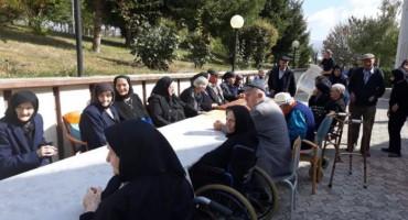 Prigodnim programom obilježen Dan starijih osoba u Staračkom domu u Tomislavgradu