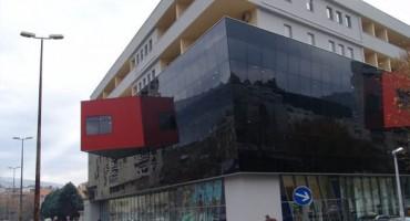 Iznajmljuje se poslovni prostor u Mostaru