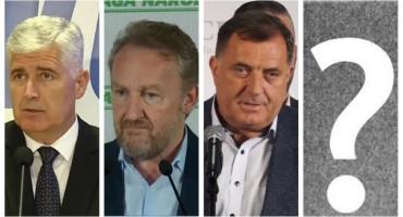 Koalicija HDZ-SDA-SNSD ili neviđena kriza u BiH?