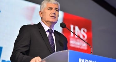 Čović upro prstom u tvorce Komšića i pokvario mu plan s uredom