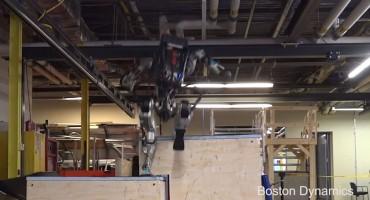 Impresivno i zastrašujuće : Mogućnosti ovog robota su nevjerojatne!