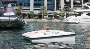 Dubai dobiva 'morskog psa' koja jede smeće
