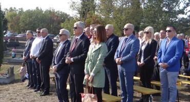 Mostar: Obilježen Dan Kruševa i pokopani zemni ostaci Jele, krivodolske mučenice