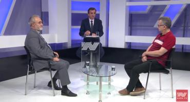 Marin Topić: Ako se  ne promjeni izborni zakon  onda slobodno možemo seliti odavde