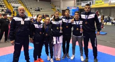 KK Brotnjo-Hercegovina uspješni na tri turnira