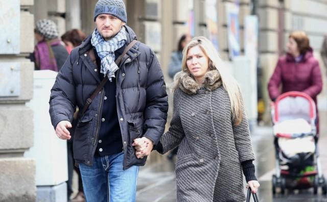 Joe Šimunić i supruga prvi put progovorili o obiteljskoj tragediji