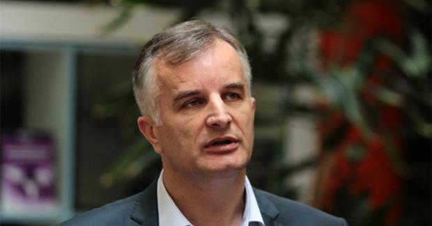 Izricanje presude Lijanoviću 31. listopada