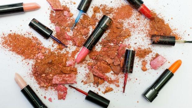 Kako spasiti šminku koja se 'polomila'?