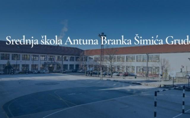 Grude: Poziv na 35. obljetnicu mature 16. generacije maturanata SŠ A.B. Šimića