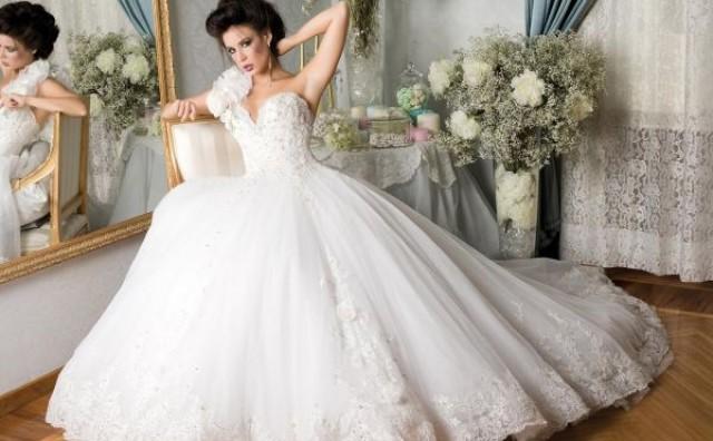 Stručnjak otkriva najčešće greške koje mladenke rade prilikom odabira vjenčanice
