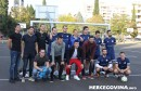 Svečano otvoreno igralište na kampusu Sveučilišta u Mostaru