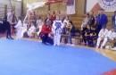 TKD Čapljina nastupio na 10. Mostar Openu