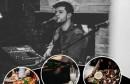 Restoran Wine Bar Regina Međugorje: Subota je dan za zabavu uz sjajnog Matu Milićevića