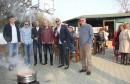 Vinarija Brzica: Krštenje mladog vina