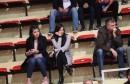 HKK Zrinjski: Pogledajte kako je bilo u dvorani na utakmici protiv Primorske
