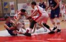 HKK Zrinjski-KK Helios Suns  96-86 (49:45)