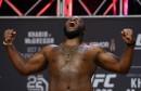Od zatvora do prilike za UFC titulu: 'Ako ga nokautiram, svi bi se trebali sramiti'