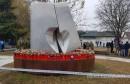 Pogledajte kako je bilo na 27. obljetnici pada Vukovara